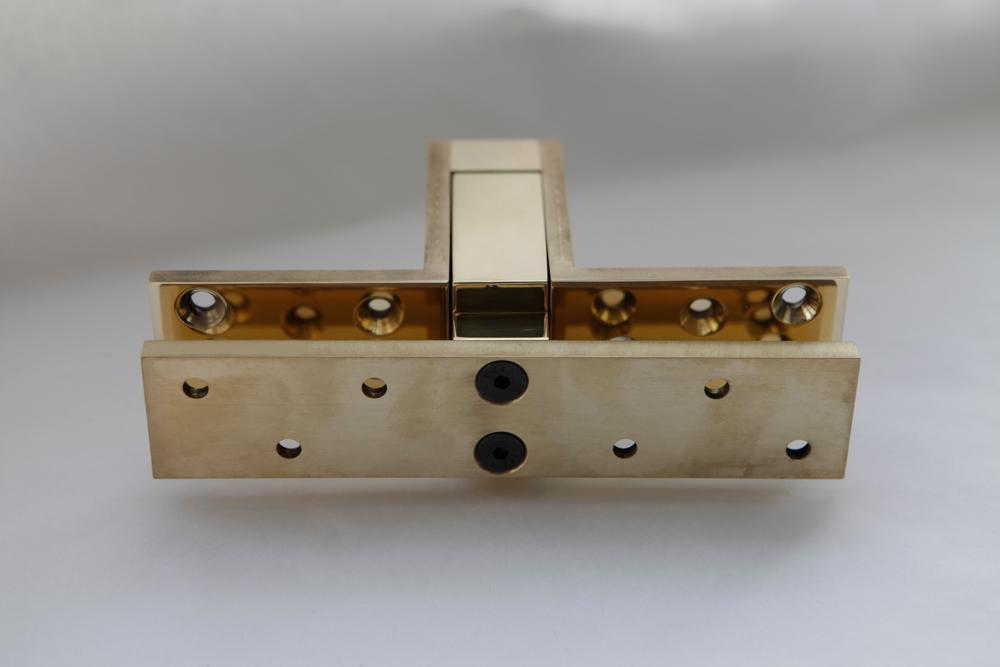 Traditional Harmon Hinge - 3
