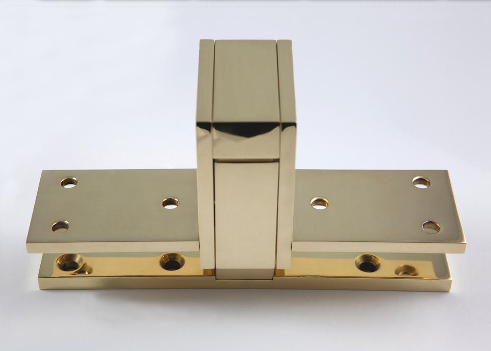 Concealed Harmon Hinge - 8