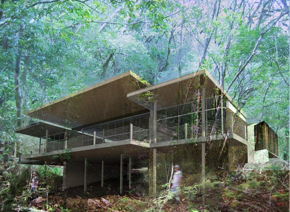Esparza Cottage