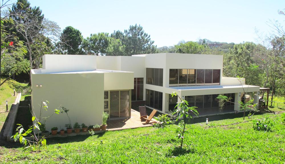 Quintas Residence
