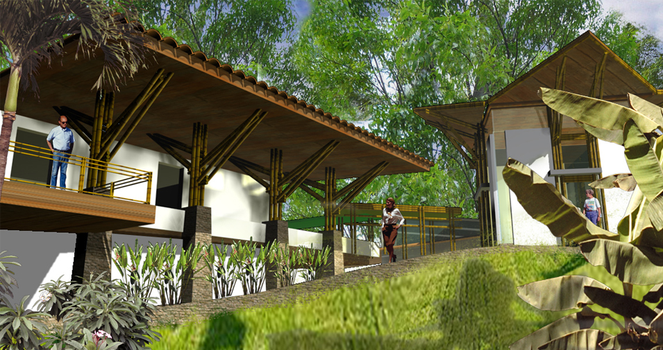 Gerovita Retirement Home Sow Design Studio