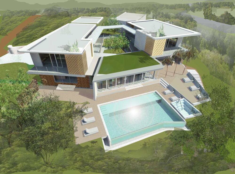 Peñaliza House