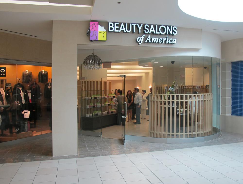 Beauty Salons Of America SOW Design Studio