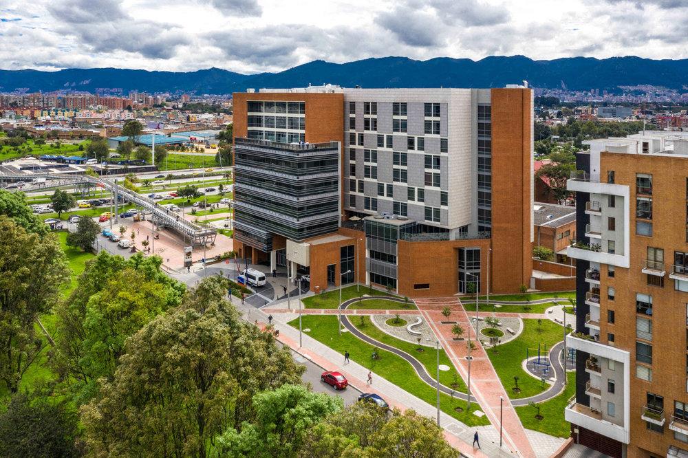 Garden Inn - Bogota