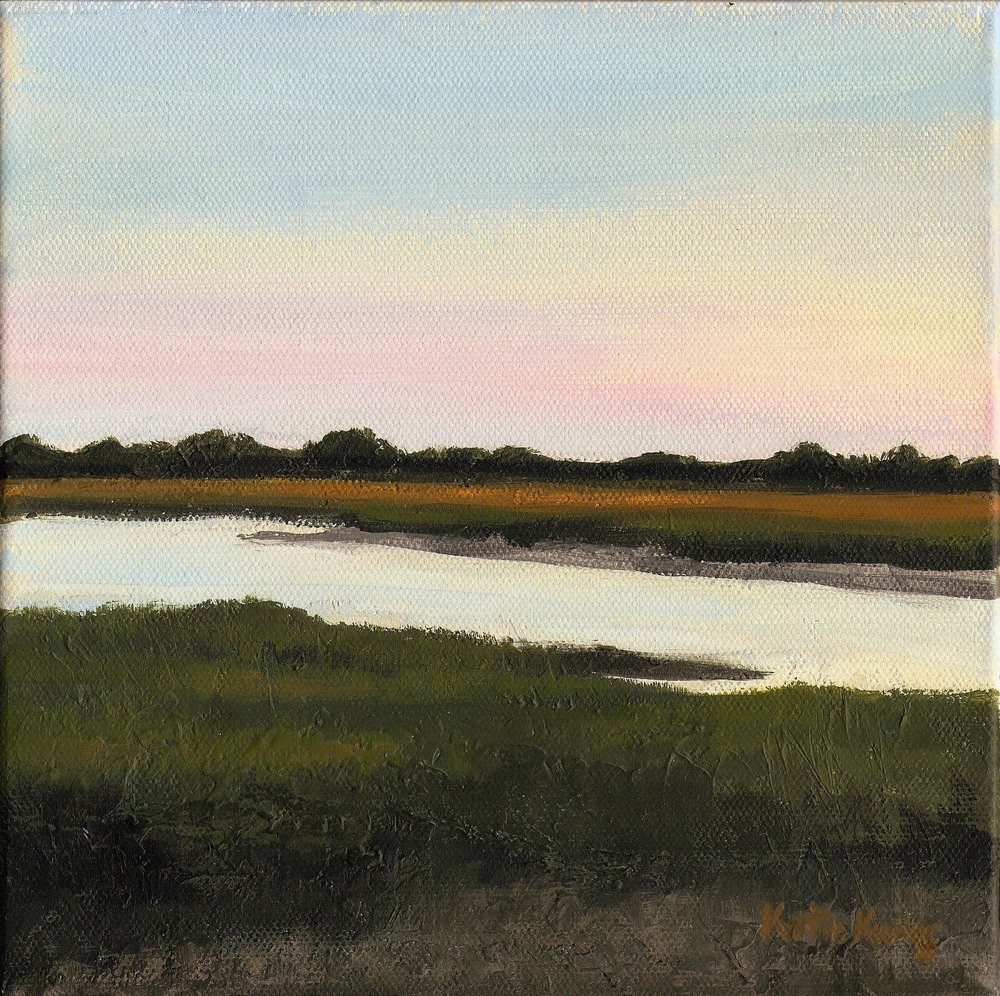The Marshes