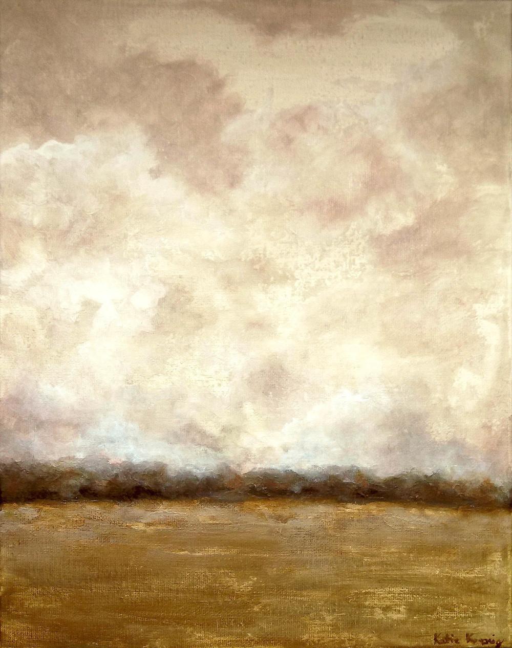 Dawning Mist