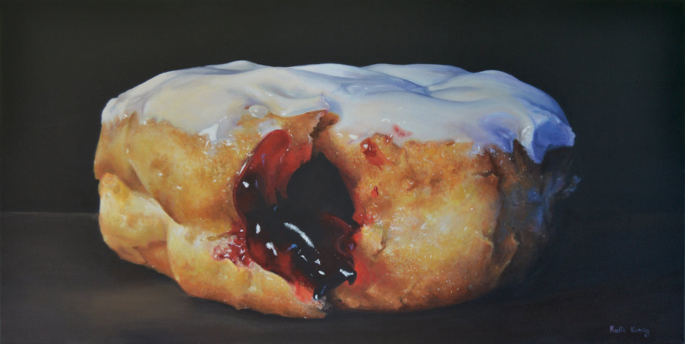 """Doughnut/Donut"""