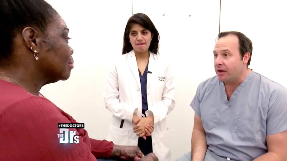 The Doctors: TV Show on CBS