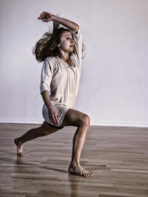 Braided Light Dance Project 2013 Photo: Trib La Prade | 904 568 8742
