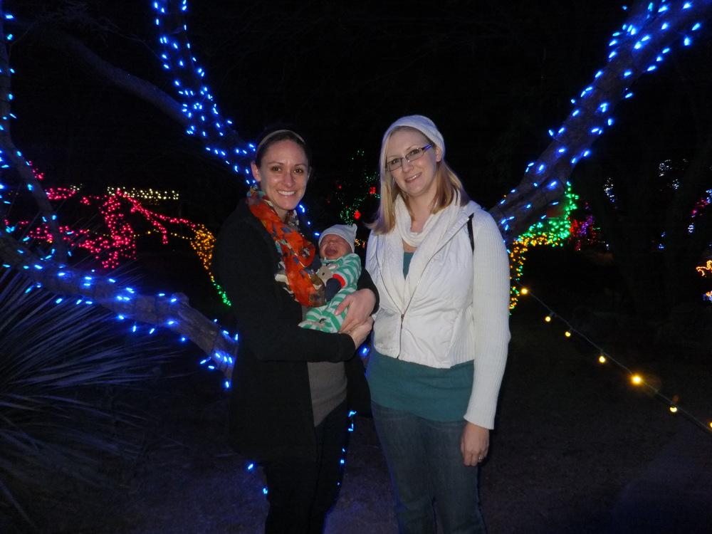 Celebrating Christmas Aunt Dani.JPG