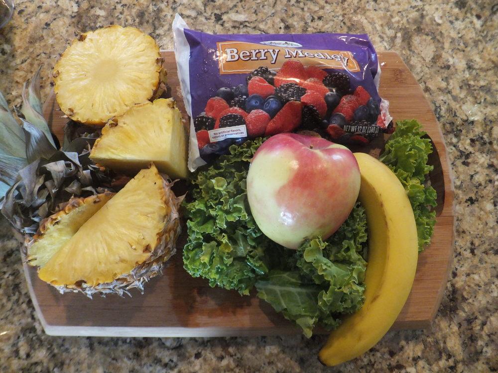 mybwsbaby.com nutrition and recipes
