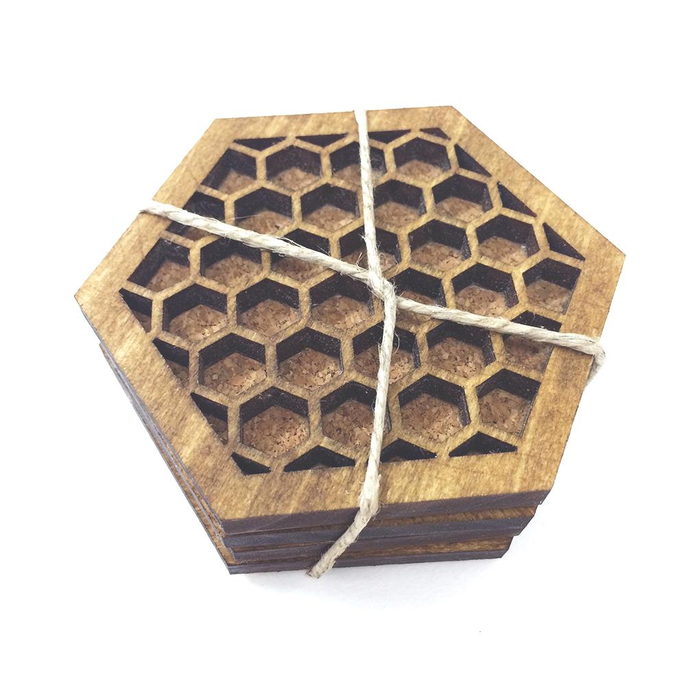 coasters_honeycomb_goldenrod.jpg