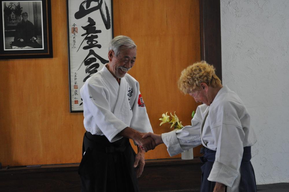 Mitsugi_Satome_Shihan_Aikido_Sarasota_martial_arts