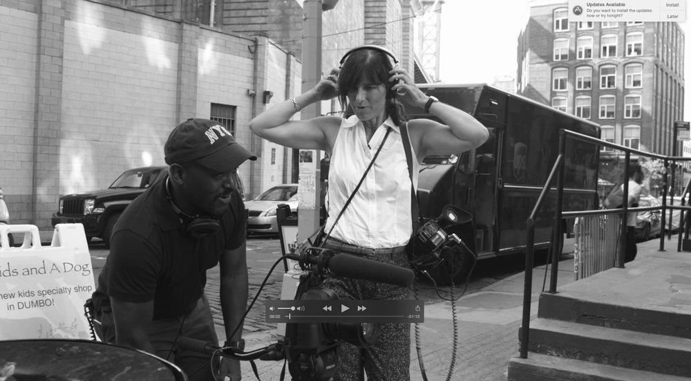 Learn the secrets of documentary filmmaking  Introducing Documentary Filmmaking Intensive   Learn More