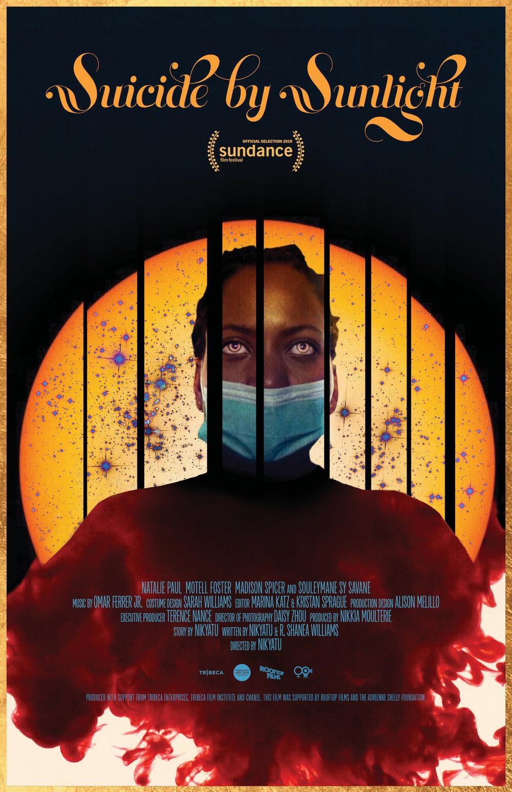 Martina Katz - Editor   October/November 2014 Class   2019 Sundance Film Festival