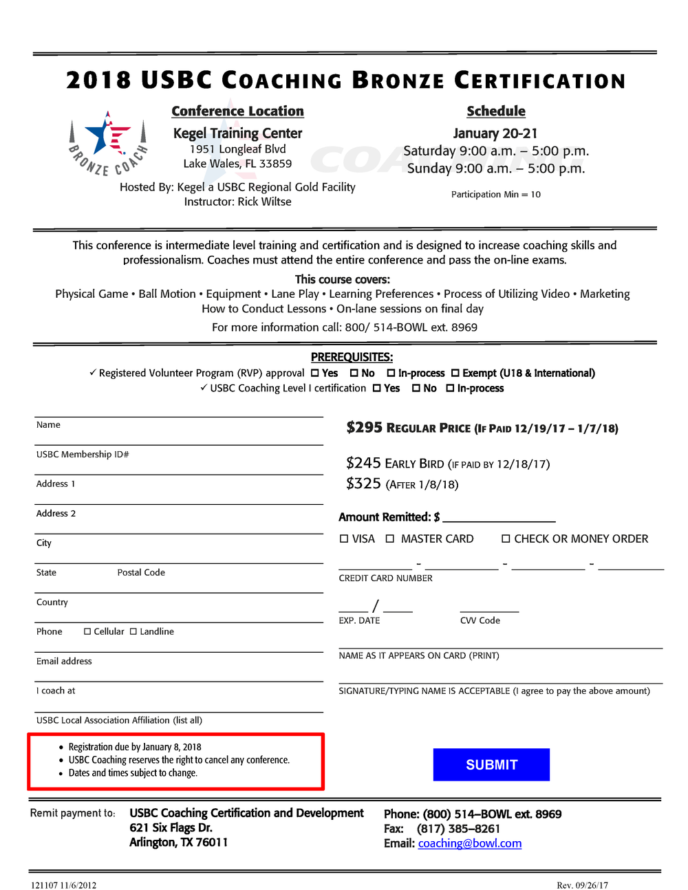 Usbc bronze certification ktc kegel training center posted in coaching certification 1betcityfo Image collections
