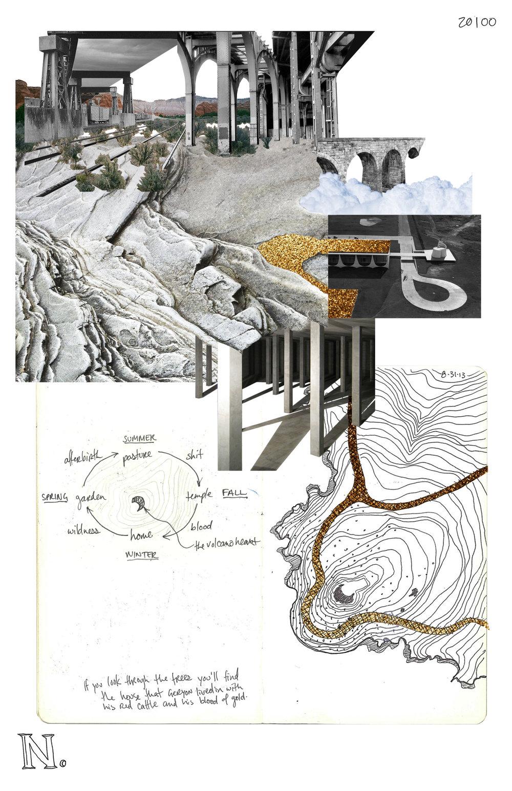 Research - The Geryon Matter