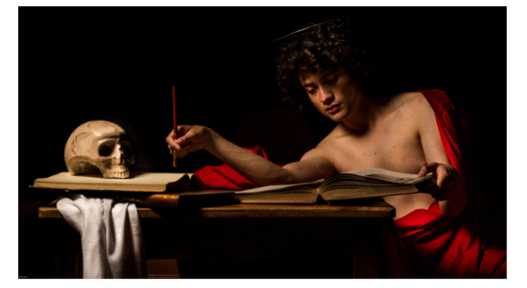 Lighting Reference - Caravaggio