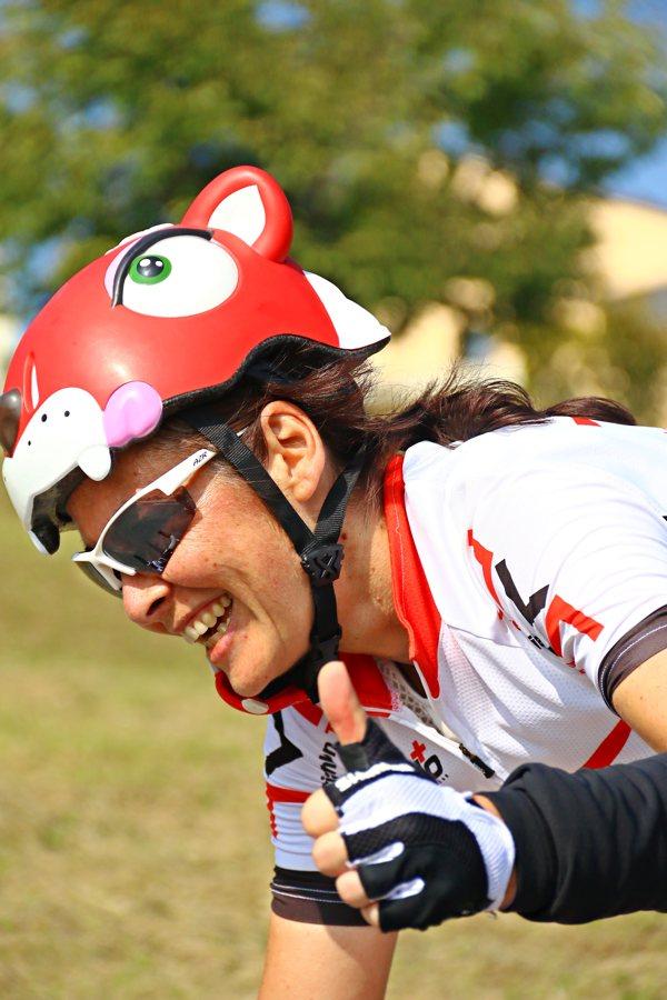 Babi in gara alla Valsecco Cycling di Valdobbiadene (TV)