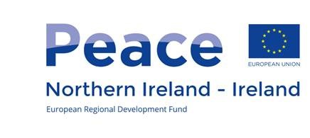 - This is a project supported by the European Union's PEACE Programme, managed by the Special EU Programmes Body.