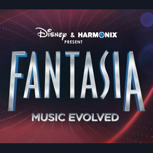Fantasia: Music Evolved (2014)