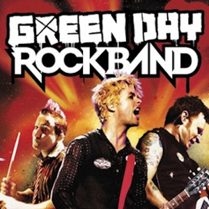 Green Day Rock Band (2010)