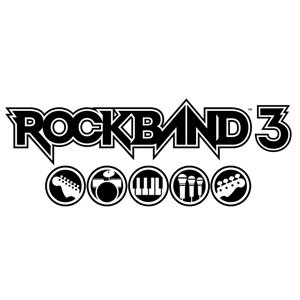 Rock Band 3 (2010)