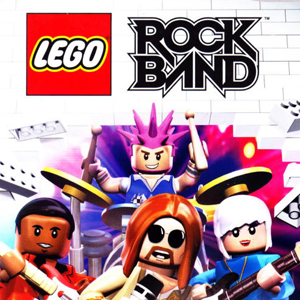 Lego Rock Band (2009)
