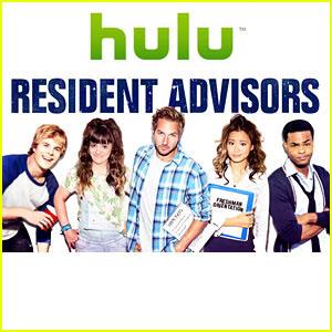 Resident Advisors (2015, Hulu/Paramount Digital)