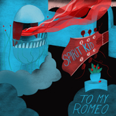 To My Romeo Cover Art.JPG