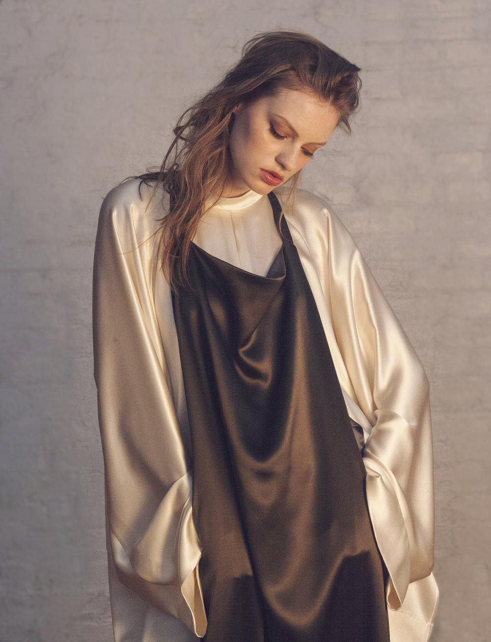 Yulia Polieva  Ford Models NY