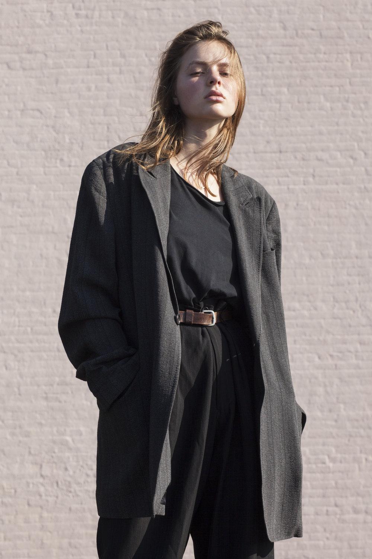 Eliza Baker  Chadwick Models Melbourne