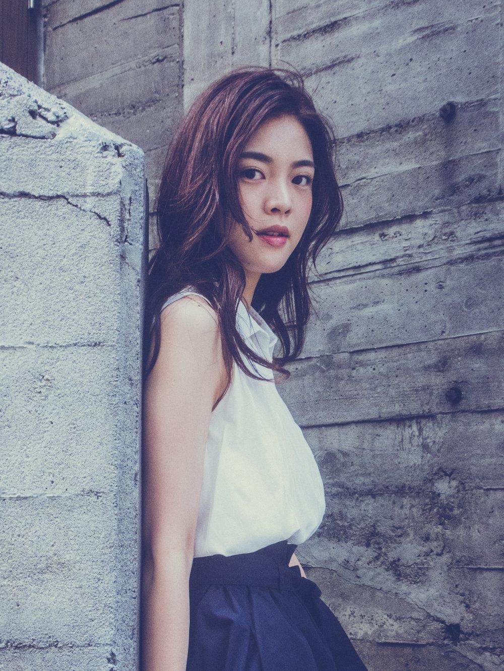 Shiori Doi  B Models Tokyo