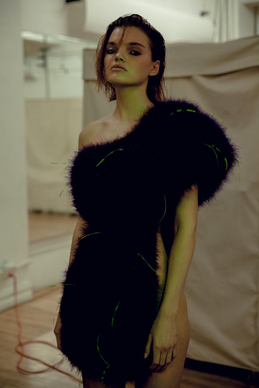 Anastasia Salenko  VNY Models