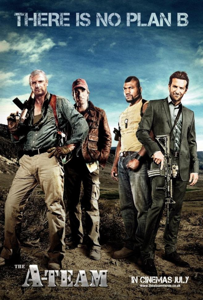 A-Team - 20th Century Fox