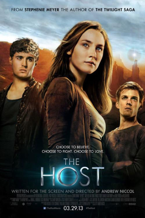 The Host - Open Road Films