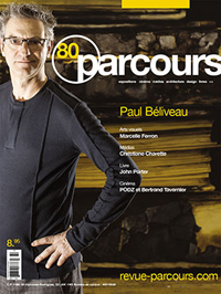 "Robert Bernier 'The Certainty of Doubt"" Parcours Magazine No. 80, June 2014."