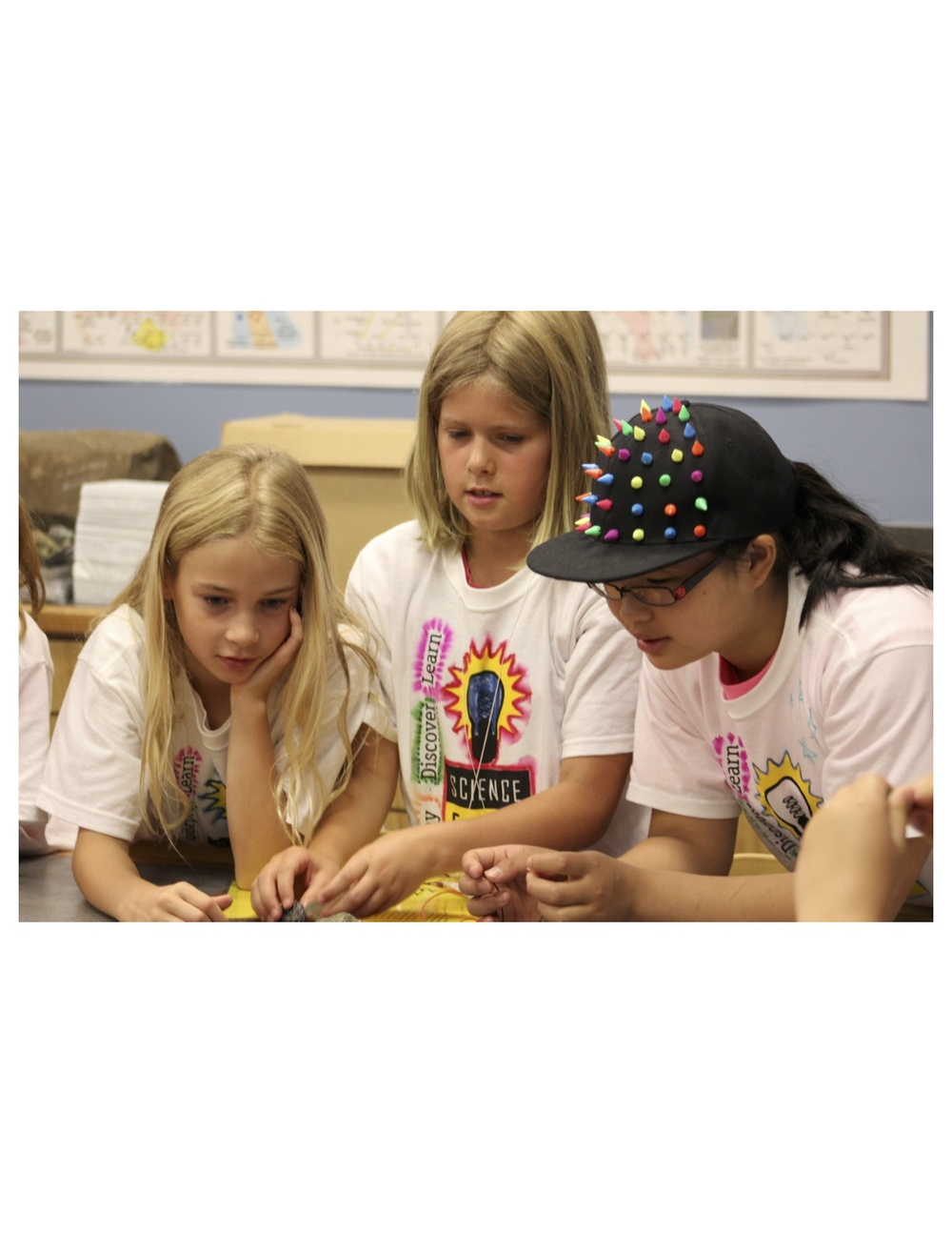 Science East Campers - Facinated about ore minerals.jpg