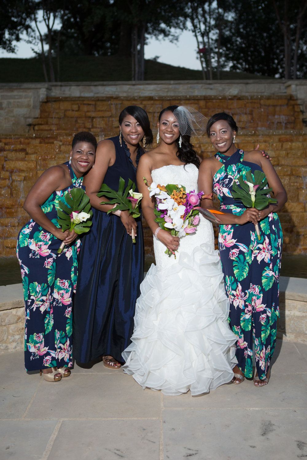 Izehi Photography Dallas African American Wedding Photographer-125.jpg