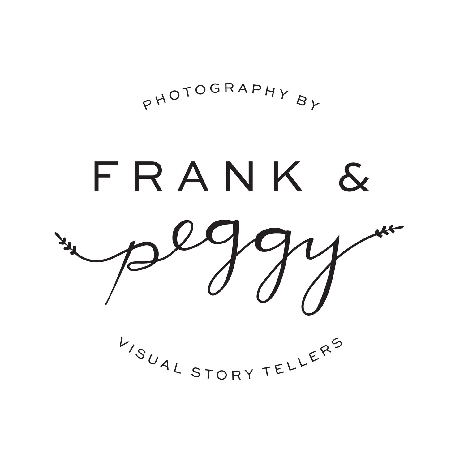 Photography By Frank and Peggy