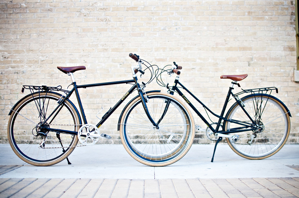 Rent a bicycle in Austin, Texas Y'all!