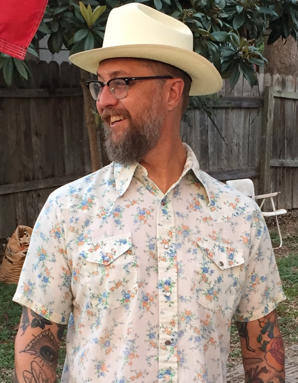 Keith, Proprietor: Keith has been riding bikes in Austin for almost 30 years. There's not a bike path or BBQ joint in the city that he doesn't know about. Your fun is his first priority.