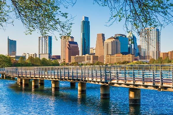 Credit:  http://www.austinrelocationguide.com/Boardwalk-Trail-at-Lady-Bird-Lake/