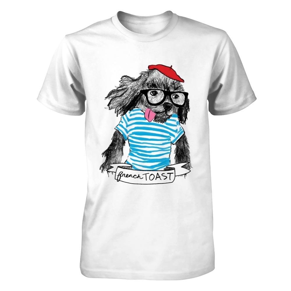 FrenchToastTshirt