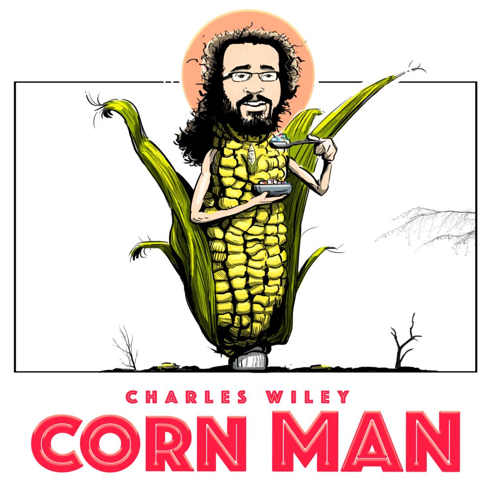 Corn Man