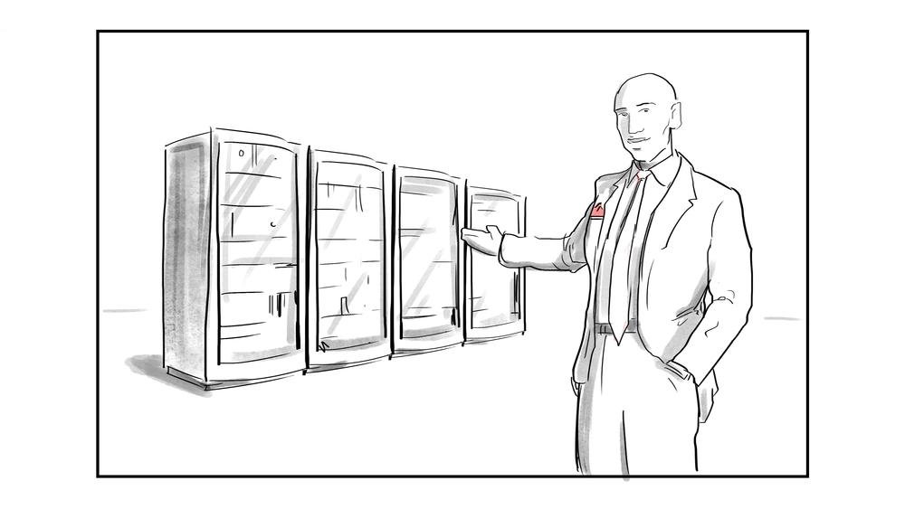 McAfee Antivirus Software Spot#2