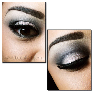 Motd Smashbox Dark Room Photo Op Eye Shadow Trio Villabeautifful