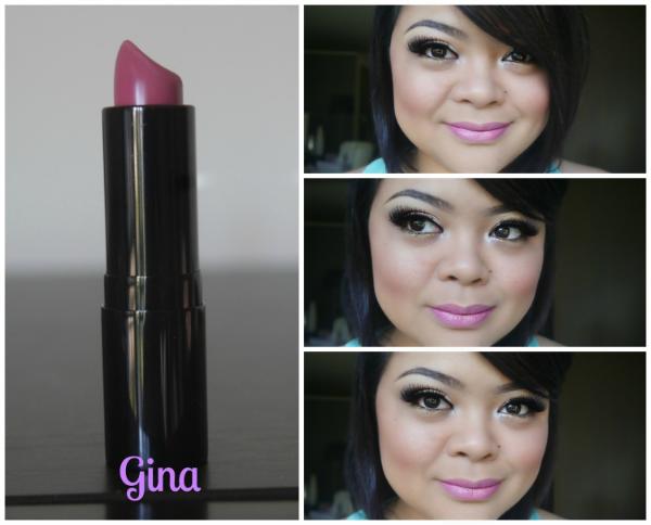 Solalook Gina Lipstick