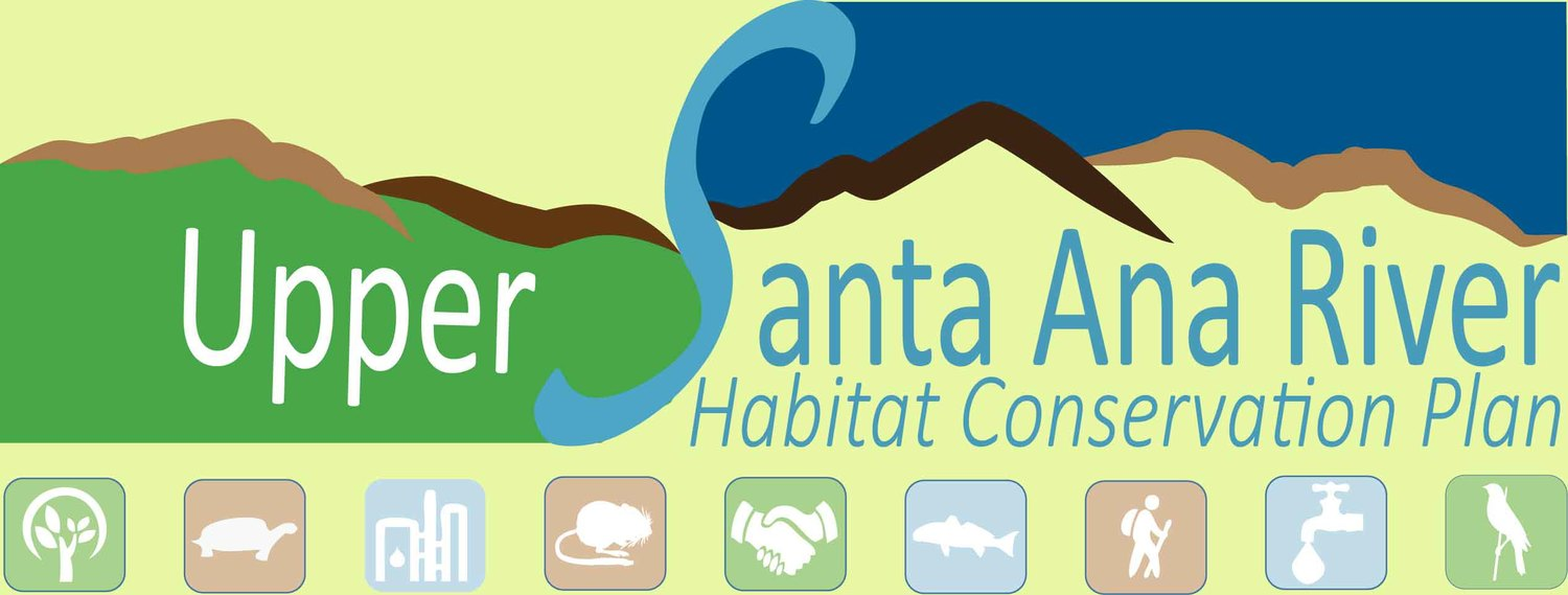 Upper Santa Ana River Habitat Conservation Plan