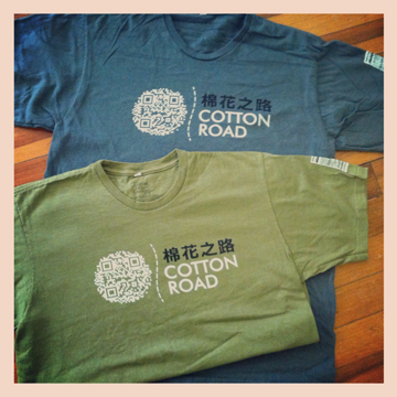 T Cotton Organic Road — Shirt LSUqzVMGjp